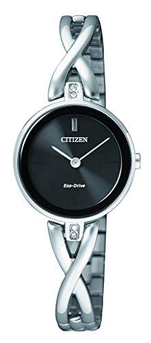 Citizen EX1420-84E  Analog Watch For Unisex