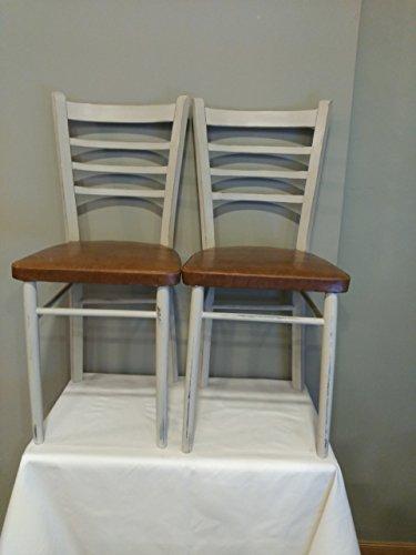 Pareja de sillas Vintage