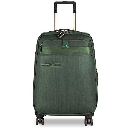 Piquadro Organizadores de bolso, 65 cm, 0 L, Verde