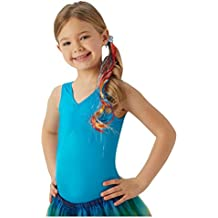 Rubie 's oficial My Little Pony Rainbow Dash para el pelo del niño Fancy Dress Accessory (un tamaño)