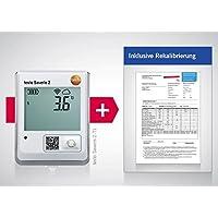 Testo saveris 2–T1Incluye gratuito ISO rekalibrierung
