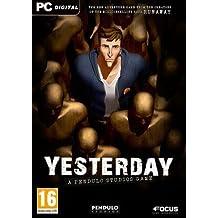 PC YESTERDAY