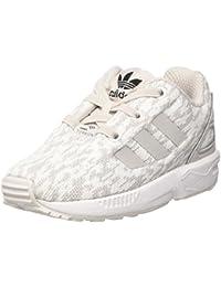 adidas ZX Flux El i, Sneakers Unisex-Bimbi