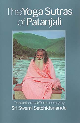 The Yoga Sutras of Patanjali por Swami (Swami Satchidananda) Satchidananda