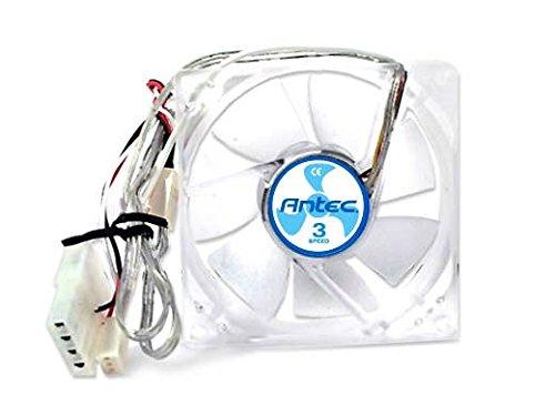 Antec TriCool Ventilateur 80 mm