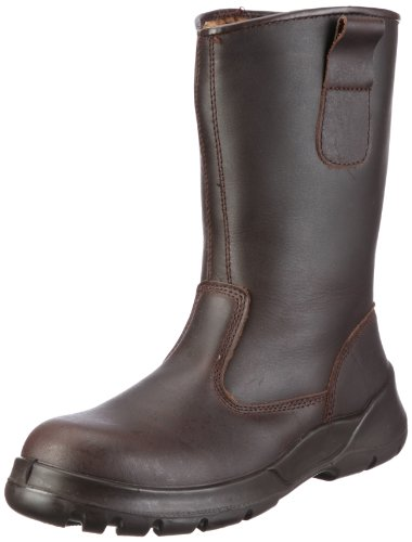 Sir Safety Metal Top Infinity S3 SRC 23056467, Chaussures de sécurité homme Marron-TR-I4-49