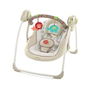 Comfort & Harmony Portable Swing, to choose from