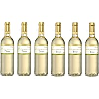 Mayor de Castilla Verdejo D.O Rueda. Vino Blanco - 6 Botellas x 750 ml -