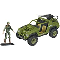 G.I. Joe V.A.M.P. with Double Clutch