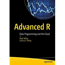 Advanced R: Data Programming and the Cloud