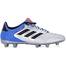 Amazon.es  botas de futbol adidas - Plateado d8890cbd3faed