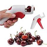 HAIT Cherry Pitter Olive E Cherry Corer - Fast Rimuovi Gadget Per Cucina Nucleare Nucleare