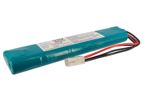 cameron-sino-3000mah-360wh-battery-compatible-with-medtronic-physio-control-lifepak-20-lifepak-20