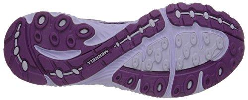 Merrell Mix Master Move Glide 2, Chaussures de TrailFemme Violet - Violett (PURPLE/RACER BLUE)