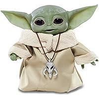 Star Wars Mandalorian - The Child Baby Yoda animatronic edition (Hasbro F1119)