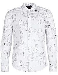 148c5c3a Amazon.co.uk: Desigual - Shirts / Tops, T-Shirts & Shirts: Clothing