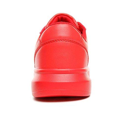 ZXCV Scarpe allaperto Scarpe da uomo scarpe scarpe sportive outdoor Rosso