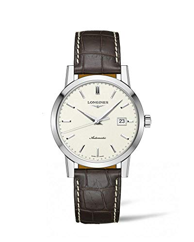 Longines The Longines Conquest Heritage 1832 Watch L4.825.4.92.2