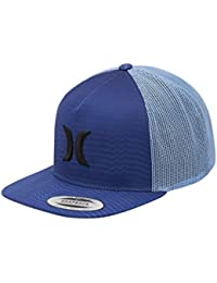 Herren Kappe Hurley Block Party Speed Trucker Cap