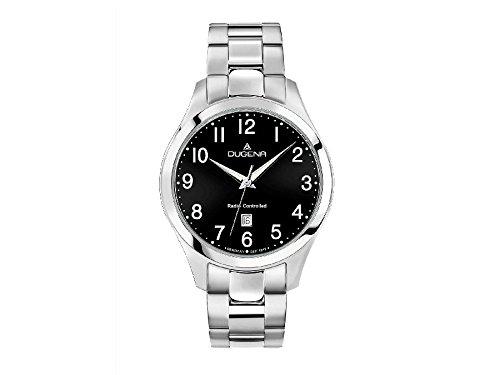 Dugena Mens Watch Radio Watch 4460659