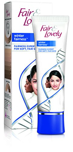 Fair & Lovely Winter Fairness Face Cream 50gm