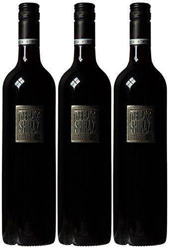 Berton-Vineyard-The-Black-Shiraz-S-E-Australia-2014-2015-Wine-75-cl-Case-of-3