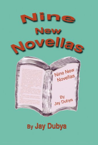 Nine New Novellas