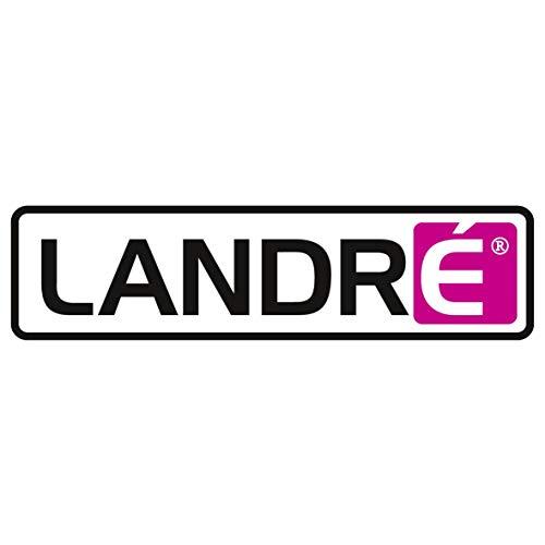 LANDRE 100050068 Schulheft 10er Pack A5 16 Blatt Lineatur 2 - für die 2. Klasse 3 Motive sortiert - 7