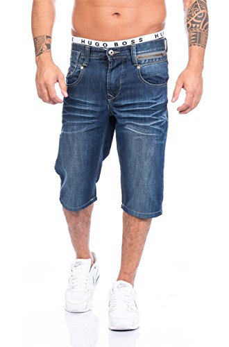 Rock Creek Selection -  Pantaloncini  - Straight