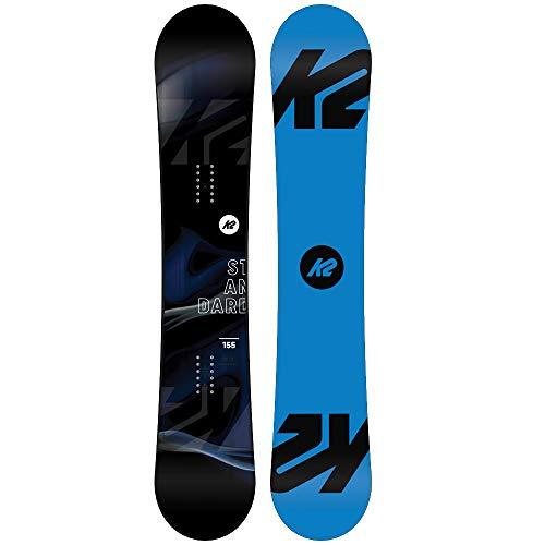 K2 Herren Freeride Snowboard Standard 158 2019 Snowboard -