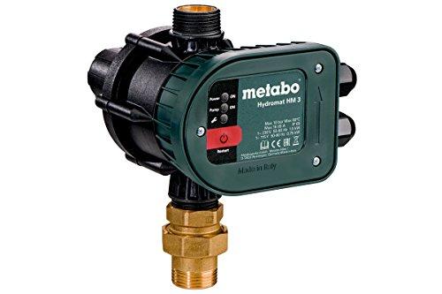 Membran-schalter (METABO Hydromat HM 3 - Elektronischer Druckschalter mit Trockenlaufschutz (628799000))
