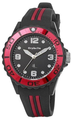 Orphelia OR53171547 - Reloj de pulsera unisex, caucho, color multicolor