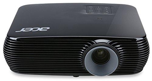 "Acer Essential X1126H - Proyector (4000 Lúmenes ANSI, DLP, SVGA (800x600), 20000:1, 4:3, 584,2 - 7620 mm (23 - 300""))"