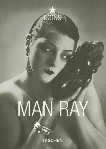 Man Ray (Taschen Icons)