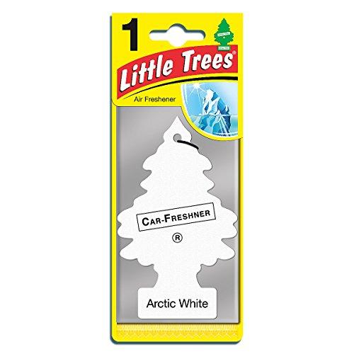 Wunder-Baum 134347 Lufterfrischer, Arctic weiß