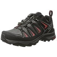 SALOMON X Ultra 3 Gtx W Magn Kadın Trekking Ve Yürüyüş Ayakkabısı