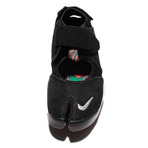 Nike Air Rift Anniversary QS, Neu, Herrensneaker Schwarz