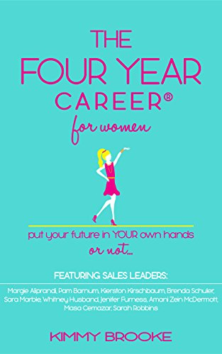 the-four-year-careerr-for-women-2nd-edition-put-your-future-in-your-own-hands-or-not-english-edition