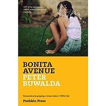 [(Bonita Avenue)] [ By (author) Peter Buwalda, Translated by Jonathan Reeder, Designed by Nirrimi Firebrace ] [April, 2014]