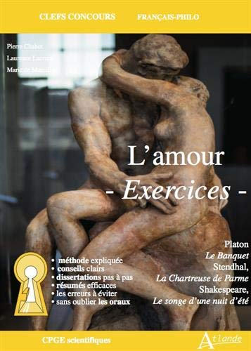 L'amour : Exercices