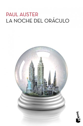 La Noche Del Oráculo descarga pdf epub mobi fb2