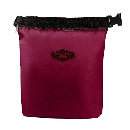 iYmitz ✿ Boîte Isotherme Thermique Isotherme Boîte à Lunch Portable Sac de Rangement pour Sac à Lunch fourre-Tout Sacs de Pique-Nique Sacs Boîtes Repas Sacs de Pique Nique