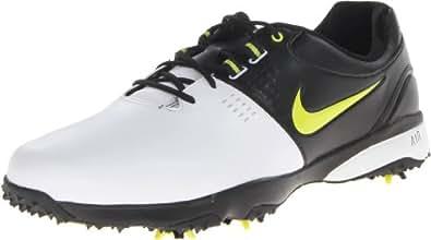 Nike Herren Air Rival III Golfschuhe, Blanco / Verde / Negro (White / Venom Green-Black), 40 EU