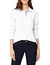 a285a8a6a65b Amazon.co.uk: Tommy Hilfiger - Blouses & Shirts / Tops, T-Shirts ...