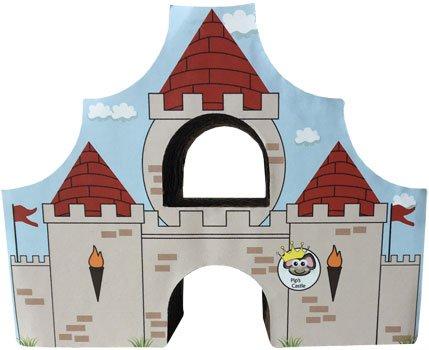 Imperial Cat Medium Castle Kleintier-Hautvergrößerungsgerät Imperial Castle