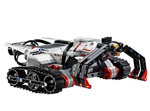 41kOP63xNIL - LEGO Mindstorms - EV3, juguete electrónico (31313)