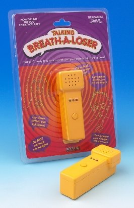 Essex Electronics Breath-A-Loser Detector Essex Electronics