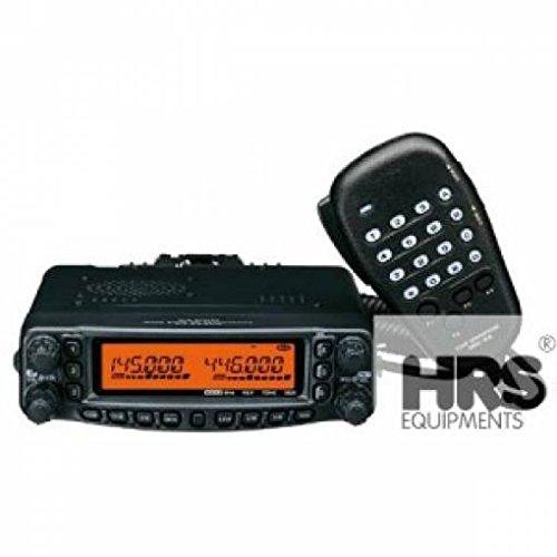 Yaesu FT-8800R VHF/UHF Dual Band Amateur Radio Transceiver - 50 W/35 W - 2 Meter & 70 cm (Radio Amateur Yaesu)