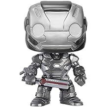 Capitán América - Pop Civil War machine, figura de acción (Funko FUN7227)