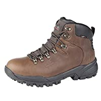 Johnscliffe Canyon/Himalaya Unisex Waterproof Hiking Boots Size UK 6